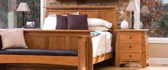 Bed Room — Haggards Fine Furniture