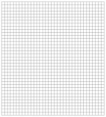 Printable Graph Paper Full Page 1 Inch Cm Grid Paper Printable Originalpatriots Com