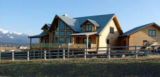 log home designers. luxury log home design designers