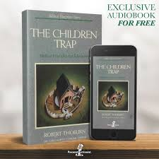 The Children Trap – Reconstructionist Radio (Audiobook)
