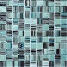 bathroom mosaic design glass tiles