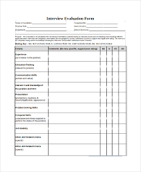 Sample Interview Summary Templates - 5+ Free Documents Download in ...