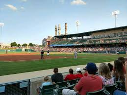 Victory Field Seating Chart Victory Field Interactive Seating Chart