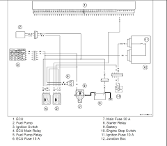 zx starter solenoid wiring diagram zx discover your wiring 03 636 fuel pump circuit trouble zx forums
