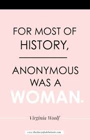 30 Inspirational Female Quotes To Celebrate Womens History Month