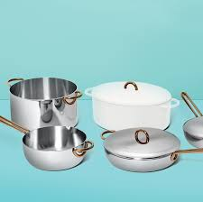 7 Best Stainless Steel Cookware Sets For 2019 Top Rated