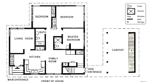 ... House Plans With Guest And Pool Cottagehome Houses Home Floor Househome  Separate 98 Amazing Image Ideas ...