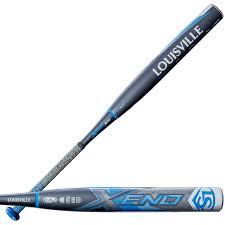 2019 Xeno X19 10 Fastpitch Bat Louisville Slugger