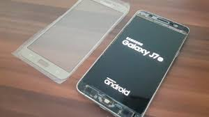 <b>Galaxy J7</b> Glass Only Replacement (FULL GUIDE) - <b>J7</b> 2016 ...