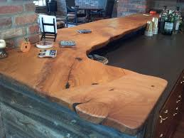Wood Bar Top Rustic Bar By Capistrano Homes Llc Zillow Digs Zillow