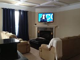 i have cream walls and cream carpet along with tan sofa i just bought navy
