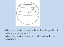 Latitude Scale Chart Terrestrial Navigation Charts Online Presentation