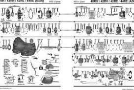 ford transmission 5r55s wiring diagram wirescheme diagram ford 4r70w 4r100 5r110 5r55w transmission upgrades aod as well 4r55e solenoid diagram additionally camshaft position