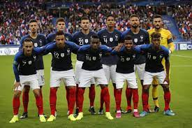 France learned from euro 2016 pain to win world cup, says deschamps. Maybe It S Because My Wife Didn T Watch Antoine Griezmann Vows To Work On Penalties After Miss
