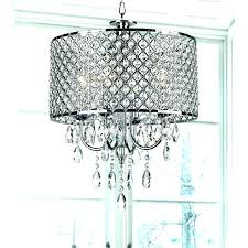 faux crystal chandelier fake crystal chandelier chandeliers spring 4 light drum faux fake crystal chandelier faux crystal chandelier