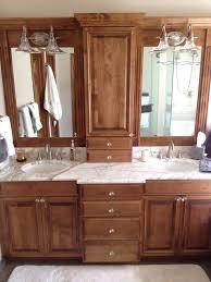 Double Vanity Cabinets Bathroom Bathroom Counter Cabinets