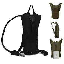 2.5 Liter Tactical Hydro <b>Bag</b> Hydration <b>Pack</b> Water <b>Backpack</b> With ...