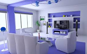 Wallpaper And Paint Living Room Wallpaper Design For Living Room Purple Yes Yes Go