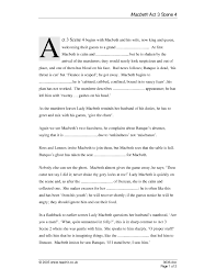 macbeth power essay macbeth act scene essay best images about real  macbeth act scene essay macbeth act 3 scene 4 essay