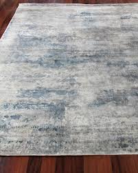 yinlo hand knotted rug 12 x 15