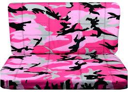 pink camo car seat pink car seat beautiful uflage bench seat covers for car truck van