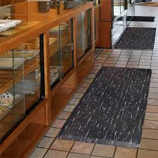 Marble Top Kitchen Mats are Kitchen Comfort Mats by American Floor Mats