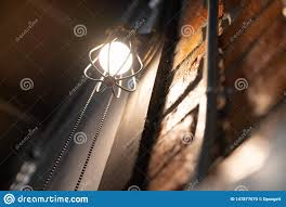 How To Hang Rope Lights On Brick Antique Electronic Lamp Red Wall Lamp High Wall Lamp Soft