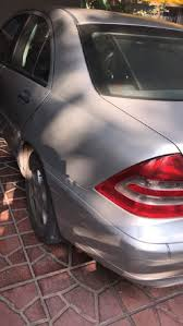 Used Mercedes Benz C Class 220 CDI Classic in Chennai 2004 model ...