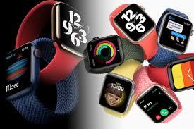 Apple Watch Series 6, Watch SE, and new iPads pricing roundup -  GSMArena.com news