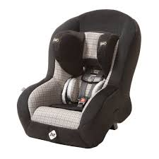 Safety 1st Chart Air Convertible Car Seat Stonecutter