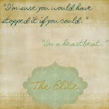The Selection Series Quotes Classy The Selection Series Images Quote Of The Elite Wallpaper And