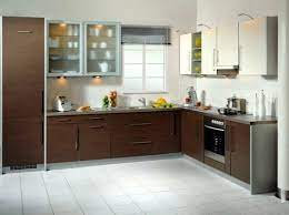 20 L Shaped Kitchen Design Ideas To Inspire You Kitchen Design Small Space Kitchen Layout Kitchen Design Small