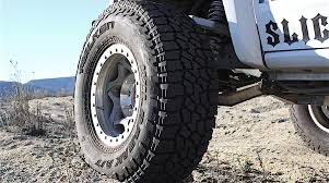 Light Duty Truck Tires Reviews Falken Wildpeak A T3w Tire Review