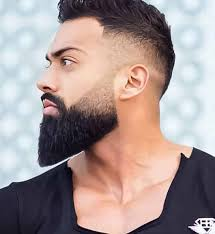 Trendy hair tattoos and designs! 60 New Beard Styles For Men 2021 You Must Try One