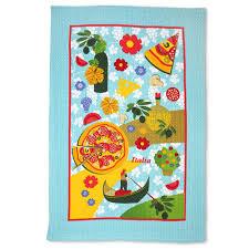 <b>Полотенце кухонное Bonita</b> 0101211580 Хлопок, 40x60 см, голубой
