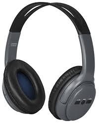 Купить <b>Наушники Defender FreeMotion B520</b> серый по низкой ...