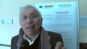 Capabilities - Patrizio Bianchi - YouTube
