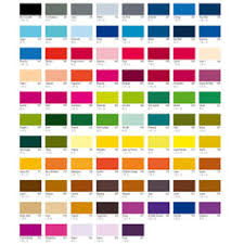 Dupont Color Chart For Cars Dupont French Silk Dyes