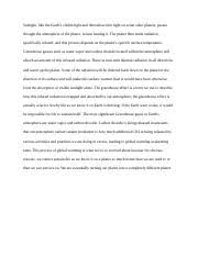 ast ayl essay science fiction vs science fact this lesson  1 pages ast ayl essay on greenhouse effect
