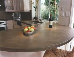 Best 25 Stained Concrete Countertops Ideas On Pinterest Concrete Countertops Cost Vs Granite