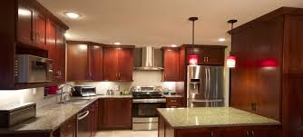 kitchen remodel by lakewood counter tops
