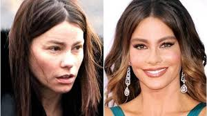 10 celebs who look unrecognizable without makeup