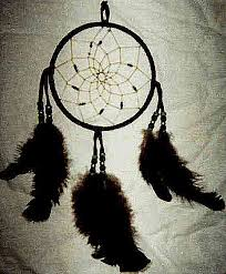 Cherokee Dream Catcher Interesting This A Cherokee Made Dream Catcher Another Wellknown Symbol Of The