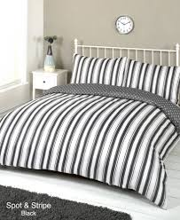 duvet covers grey and white striped duvet cover grey stripe double duvet cover ruched bedding