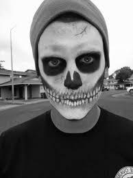 makeup ideas kids skeleton makeup and more skeleton makeup insram kid makeup