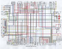 gsxr 750 wiring diagram wirdig virago 750 wiring diagram furthermore yamaha virago 750 wiring diagram