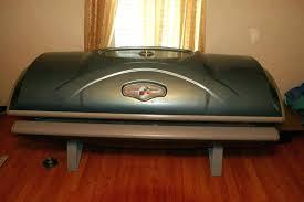 Team Tanning Bed Canopy Solarium Machine For Hot Sale Sunquest ...