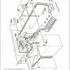 ez go golf cart battery wiring diagram best of 1989 ez go wiring ez go golf cart battery wiring diagram unique new wiring diagram ezgo electric golf cart photos