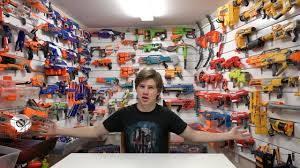 Hey guys, today i am going to be showing you the top 5 best ways to store your nerf blasters. Top 5 Ways To Store Nerf Guns Youtube