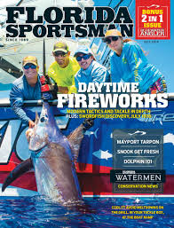 Florida Sportsman Tide Charts Read Florida Sportsman Magazine On Readly The Ultimate